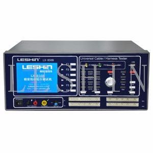 lx 850 series 4 wire cableharness tester