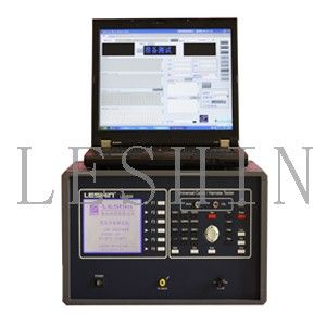 lx 1024 series auto wire integrated tester